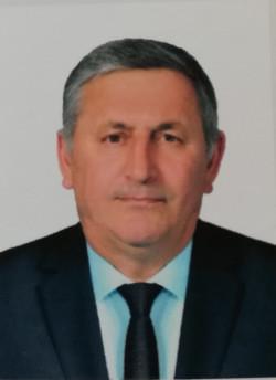 Исполняющий обязанности главы администрации сельского поселения